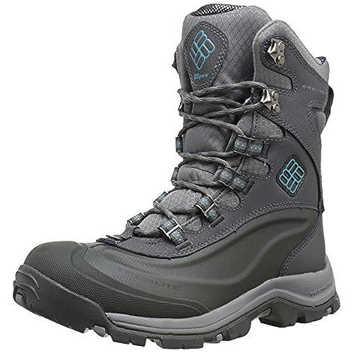 Women's Snowshoe Boots: Amazon.com
