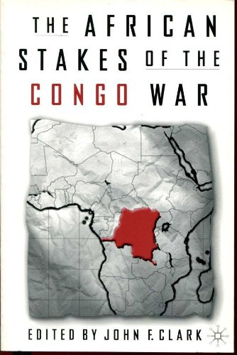 The African Stakes of the Congo War -