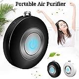 DesirePath Personal Air Purifier Necklace