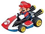 Carrera Carrerag GO Mario Slot Car Vehicle Racing