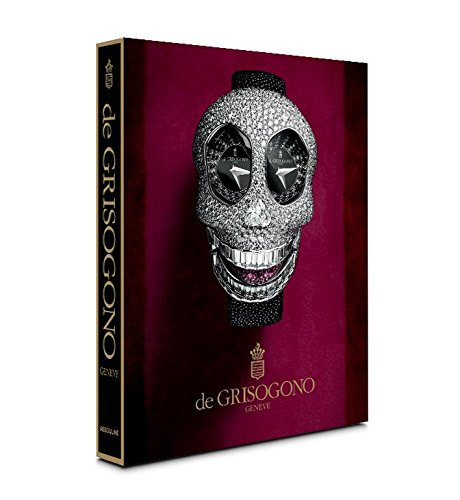 De Grisogono (Legends) by Assouline Publishing