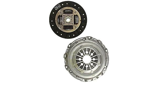 Amazon.com: VALEO Clutch Kit 4P Fits OPEL Astra Combo Corsa Meriva Vita 2000-: Automotive