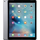 Apple iPad Pro 2 12.9 (2017) 64GB, Wi-Fi - Space Gray (Certified Refurbished)