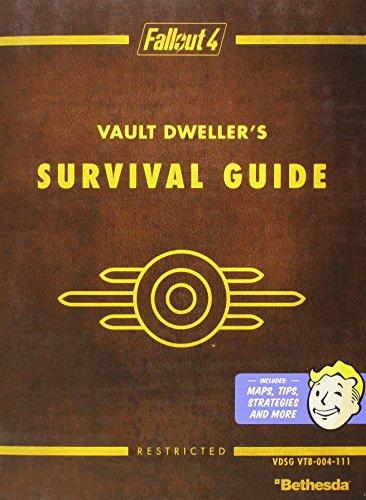 Fallout 4 Vault Dwellers Survival Guide