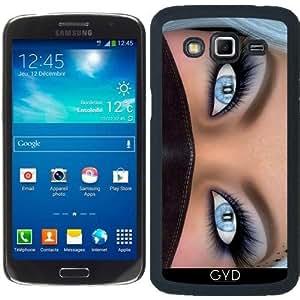 Funda para Samsung Galaxy Grand 2 (SM-G7105) - Hay Algo Diferente En by Brian Raggatt
