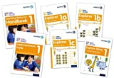 img - for Numicon: Number, Pattern and Calculating 1 Easy Buy Pack book / textbook / text book