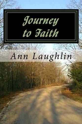 Journey to Faith by Ann Laughlin - Shopping Mall Laughlin