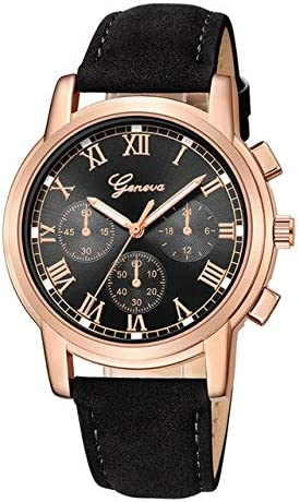 SDFGDSGFG Horloge DamesSimple Women Wrist Watch Minimali