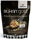 Sukrin Gold - The Natural Brown Sugar Alternative - 1.1 lb Bag (Single)