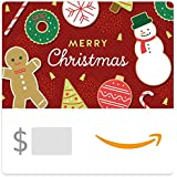 Amazon eGift Card - Christmas Sweets