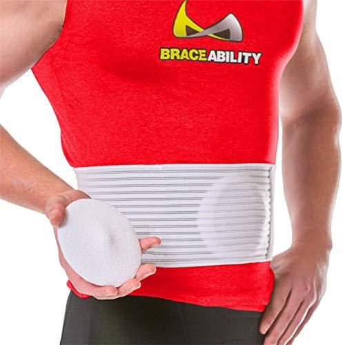 BraceAbility Hernia Belt for