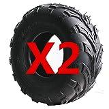 AR DONGFANG ATV Tires 145/70-6 Quad Tire UTV Go Kart Tires ATV Tire 4PR Tubeless 145 70 6 (2)