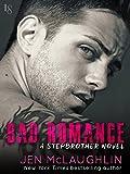 bad romance a stepbrother novel forbidden love