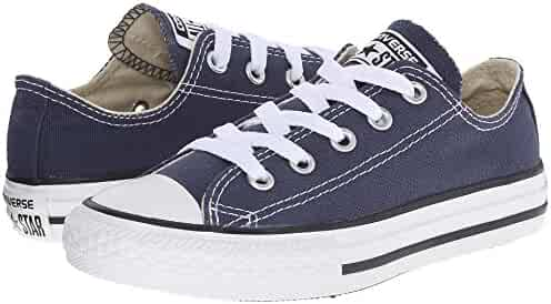 20bef6a0420346 Converse Unisex Chuck Taylor All Star Low Top Sneaker