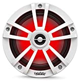 Infinity 822MLW Marine 8 Inch RGB LED Coaxial