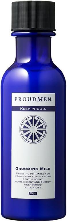 【PROUD MEN】グルーミングミルクのサムネイル