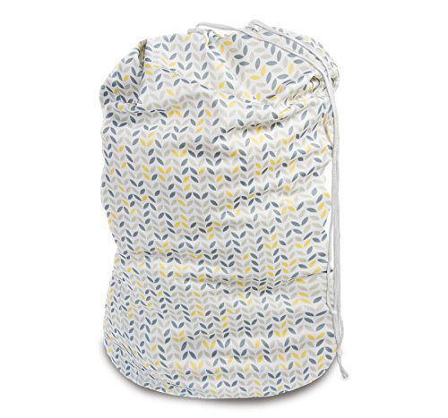 Buttons Diaper Pail Liner (Meadow) (Extra Large Hanging Wet Bag compare prices)