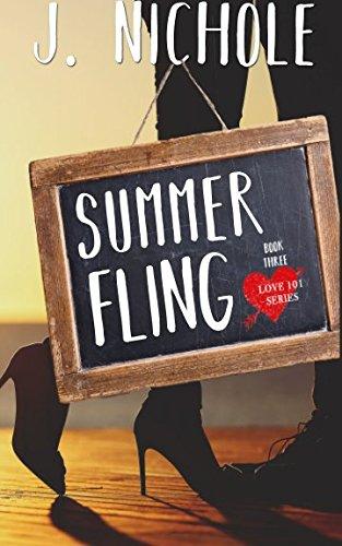 Books : Summer Fling (Love 101)