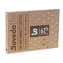 BOVEDA 62% RH (320 GRAM) - 2-Way Humidity Control Pack