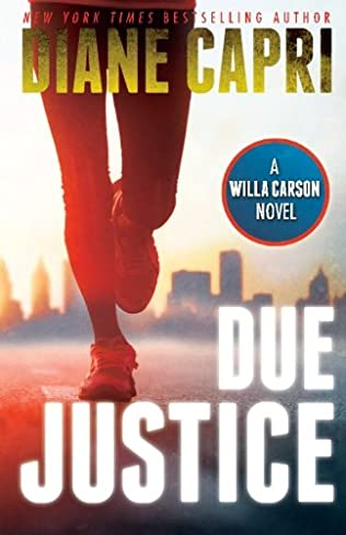 book cover of Due Justice