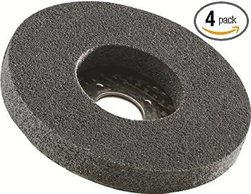 60 Units Standard Abrasives S//C Unitized Wheel 873207 732 2 in x 1//8 in x 1//8 in