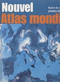 Nouvel atlas mondial  par  Solar