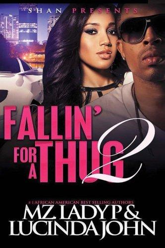 Book Cover: Fallin' For A Thug 2