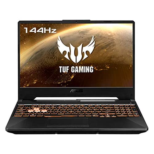 chollos oferta descuentos barato ASUS TUF Gaming A15 FA506IU HN278 Portátil de 15 6 FullHD Ryzen 7 4800H 16 GB RAM 1TB SSD GeForce GTX1660Ti 6 GB GDDR6 Sin Sistema Operativo Negro Hoguera Teclado QWERTY español