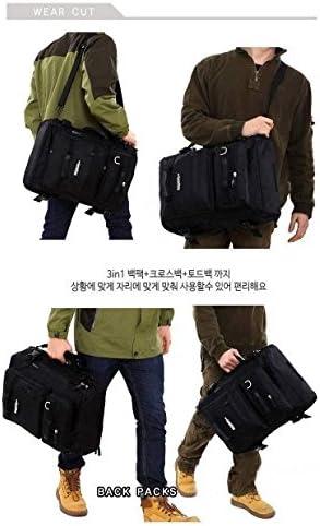Smart KAKA TWOLC-422 Backpack Multipurpose Backpack 3WAY
