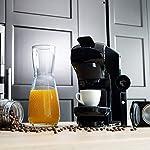 IKOHS-Macchina-per-caff-Espresso-Italiano-caffettiera-Multi-Capsule-Nespresso-3-in-1-Macchina-per-Caff-Espresso-07-litri-19-bar-1450-W-Nero