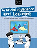 img - for MY FIRST A.I. BOOK - Artificial Intelligence and Learning book / textbook / text book
