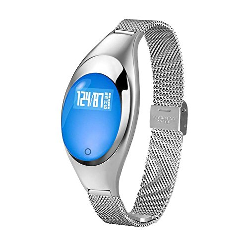 Wristband Pressure Pedometer Bluetooth Activity