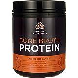 Bone Broth Protein - Chocolate, 17.8oz(504 g)