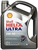 Shell Helix Ultra 5W-40 5L