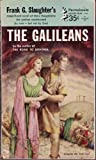 The Galileans, Frank G. Slaughter, 0671809873