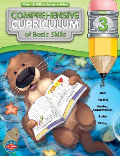 - Comprehensive Curriculum of Basic Skills, Grade 3