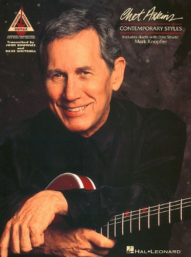 Chet Atkins - Contemporary - Chet Guitar Atkins Style