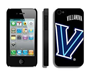 Cool Iphone 5c Cases Ncaa Villanova Wildcats 5 Cell Phone Protective Cover Accessories by runtopwell