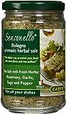 Seasonello Bologna Aromatic Herbal Salt 10.58 oz Each - 4 Jars