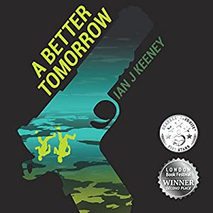 A Better Tomorrow Audiobook