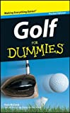 Golf for Dummies, Gary McCord, 1118306732