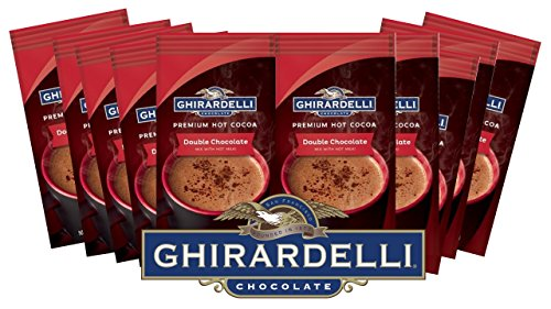 Ghirardelli Chocolate Premium 0 85 Ounce Packets