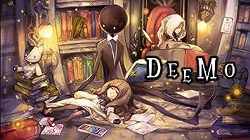 DEEMO - Nintendo Switch [Digital Code]