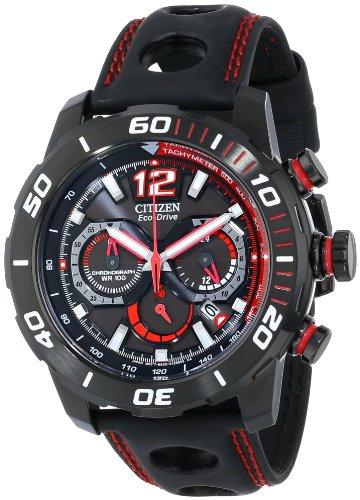 (Citizen Eco-Drive Men's CA4085-08E Primo Stingray 620 Watch)