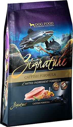 Zignature Catfish Low Sodium Formula