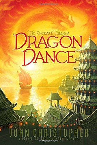 Dragon Dance (The Fireball Trilogy) pdf epub
