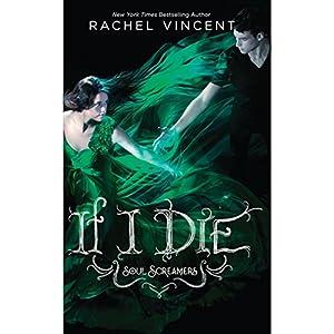 If I Die Audiobook