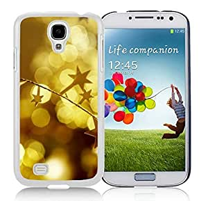 Personalize offerings Samsung S4 TPU Protective Skin Cover Christmas Lucky White Samsung Galaxy S4 i9500 Case 1
