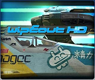 WipEout HD [Online Game Code - Full Game] (B002N2YLDA) | Amazon price tracker / tracking, Amazon price history charts, Amazon price watches, Amazon price drop alerts