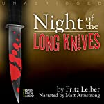 Night of the Long Knives | Fritz Leiber